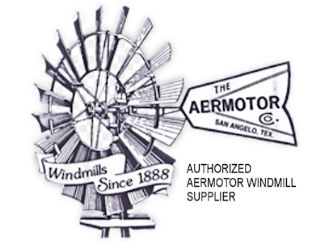 GWR Windmills & Water Well Service - Authorized Aermotor Windmill Supplier